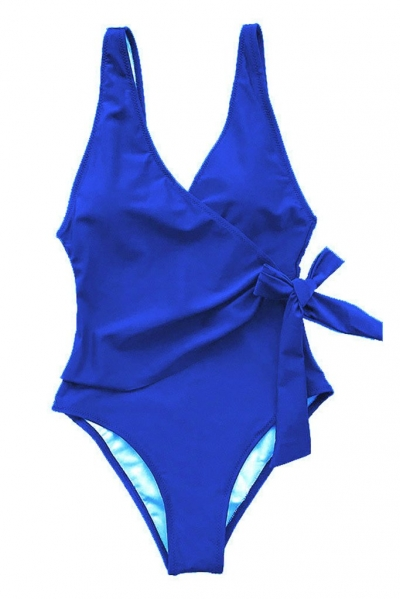elegant-dance-solid-one-piece-swimsuit