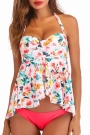 halter-neck-asymmetric-hem-tankini-set