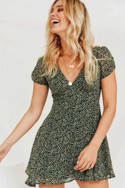 french-british-culture-mini-dress-forest