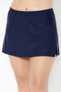bellflower-ruched-twist-front-tankini-with-navy-side-slit-skirt
