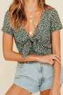 maximise-beauty-tie-front-top-forest